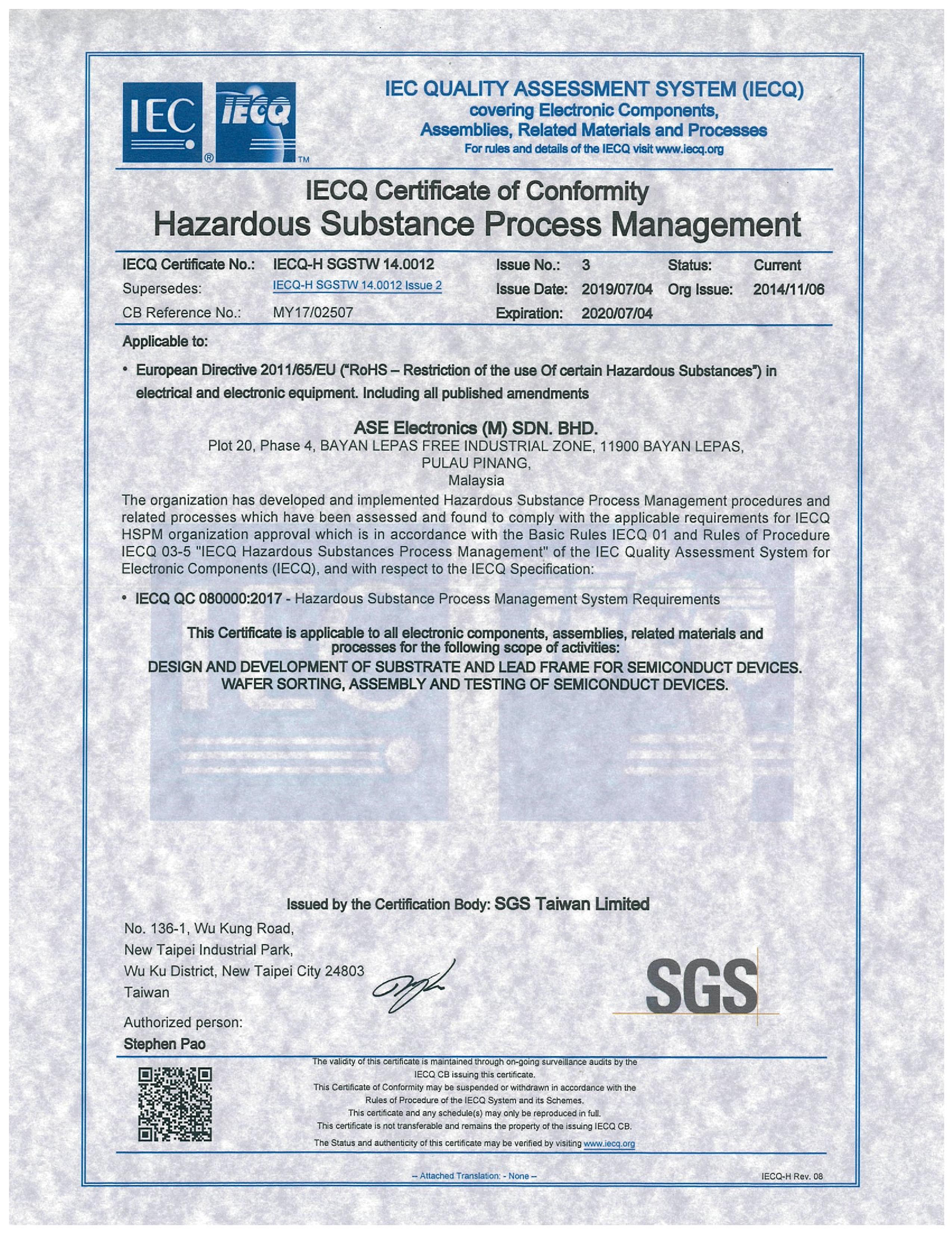Unique Gallery Of What Is Ase Certification Business